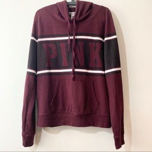 PINK VICTORIA SECRET  | Hoodie Sweater